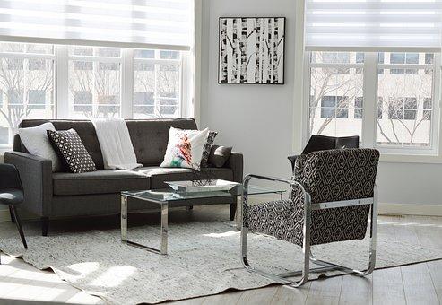 Советы по расстановке мебели