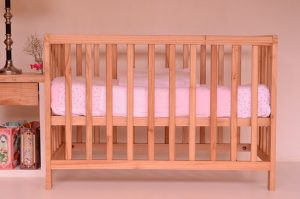 Разновидности детских кроваток, какую лучше выбрать