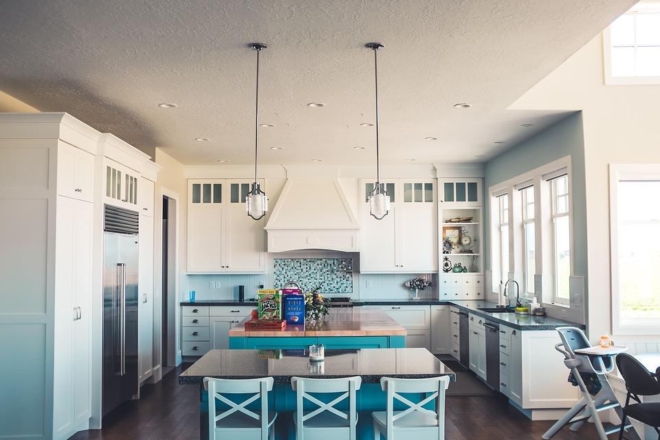 Кухня и ее планировка