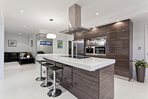 На что же способна кухонная вытяжка?
