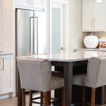 Какая мебель должна быть на кухне? Фасад, столешница …